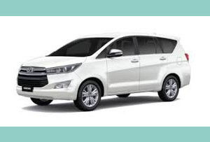 Tirupati Package by Innova
